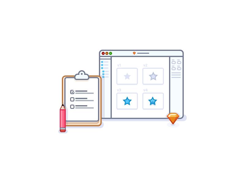 Web v 9.8.0 敏捷研发专业模板支持「多个迭代」,「表格视图」支持表头排序,引入「回收站」机制